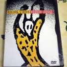 The Rolling Stones Voodoo Lounge DVD