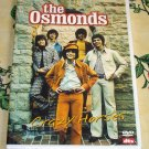 The Osmonds Crazy Horses DVD