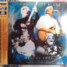The Moody Blues Hall Of Fame Live From The Royal Albert Hall Video-CD