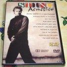 Sting Acústico DVD