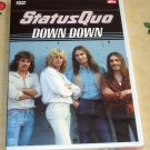 Status Quo Down Down DVD