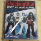 Shocking Blue Greatest Hits Around The World DVD
