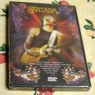 Santana DVD