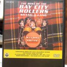The Best Of The Bay City Rollers Shang-A-Lang DVD
