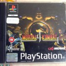Mortal Kombat 4 Sony Playstation Sony Playstation PSX PAL (Euro Release)