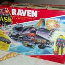 Raven Mobile Armored Strike Kommand MASK Kenner M.A.S.K.