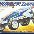 Thunder Dragon Junior Tamiya Mini Racing 4 W/D Scale 1:32 1987 Made In Japan