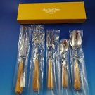 Alain Saint-Joanis Ambiance Olivewood Five Piece Dinner Setting  New in Box #3