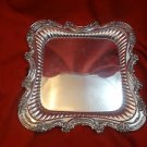 Silverplate Serving Platter Georgian by Reed & Barton