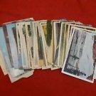 50 Vintage Postcards #8