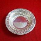 Beautiful International Sterling Small Dish   (H119)