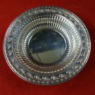 Sterling Silver Bowl by Mueck-Carey Co. 1940's to 1950's