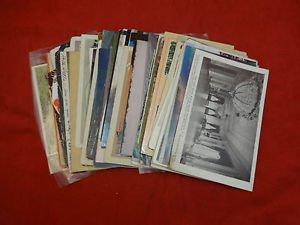 50 Vintage Postcards #5