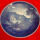 """2000 Bing & Grondahl Jubilee Plate """"Star of Bethleham"""""""