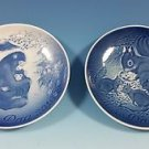 2016 B&G Bing & Grondahl  Mother's Day Plate --- Buy One, Get 1977 MD Plate FREE