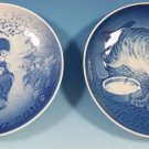 2016 B&G Bing & Grondahl  Mother's Day Plate  Buy One, Get 1971 MD Plate FREE