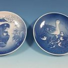 2016 B&G Bing & Grondahl  Mother's Day Plate  Buy One, Get 1973 MD Plate FREE