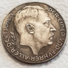 WWII WW2 Nazi GermanAdolf Hitler coin