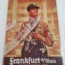 WWII WW2 Nazi German SA Stormtrooper Propaganda Metal sign