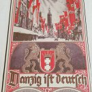 WWII WW2 Nazi German War Battle Propaganda Metal sign