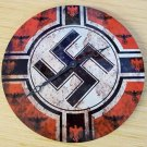 WWII Nazi German Kriegsmarine war clock