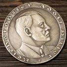 WWII WW2 Nazi German Adolf Hitler Ein Volk Ein Reich Ein Fuhrer Coin