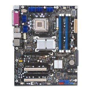 Intel 975XBX2KR Motherboard