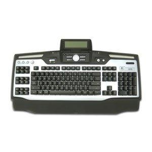 Logitech G15 Gaming Keyboard