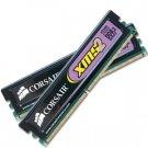 Corsair Dual Channel TWINX 2048MB PC6400 DDR2