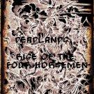 Deadlands - Rise of The Four Horsemen