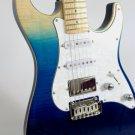 Tom Anderson Guitar Replica Tiger Striped Maple Cover Alnico Pickups