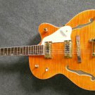 Gretsch 6120 G6120 Guitar Replica Maple Body Bigsby Bridge