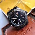 Breitling Avenger Blackbird 44MM Watch Replica Titanium Case