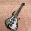 Mayones Patriot Guitar Replica Bass 6 Strings