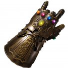 Avengers Metal Glove Infinity Thanos Gauntlet Marvel Legends Cosplay Limited Quantity