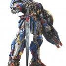 Transformers Optimus Prime Trial Sword Fantasy Cosplay