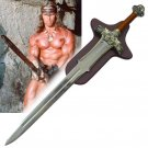Conan the Barbarian Sword Movie Cosplay Medieval Replica - Free Shipping