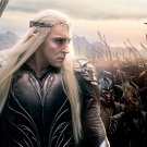 Hobbit Sword of Thranduil Elf King's Sword Lord of the Rings Collectible Craft - Free Shipping