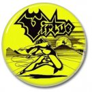 Virtue band button! (1inch, 25mm, badges,pins,heavy metal)