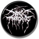 DARK THRONE band button! (25mm, badges,pins, heavy metal, black metal)
