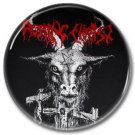 ROTTING CHRIST band button! (25mm, badges,pins, heavy metal, black metal)