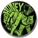 MUDHONEY band button! (25mm, punk, badges, buttons)