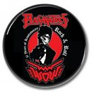 The PLASMATICS button (1inch, 25mm, punk, badges, pins)