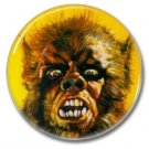 Warewolf button (1.22 inch, 31mm, badges, pins, horror)
