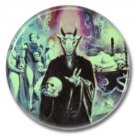 Occult Ceremony (1 inch, 25mm, badges, pins, horror)