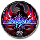 DOKKEN band button! (25mm, badges, pins, heavy metal, hair metal)