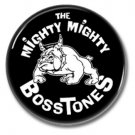 Mighty Mighty Bosstones band button! (25mm, badges, pins, ska, punk)