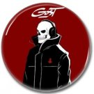 GOST band button (badges, pins, synthwave)