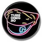 Turbonegro band button! (1inch, 25mm, badges,pins, punk)