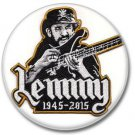 Motorhead band button (lemmy kilmister, badges, pins, 25mm)
